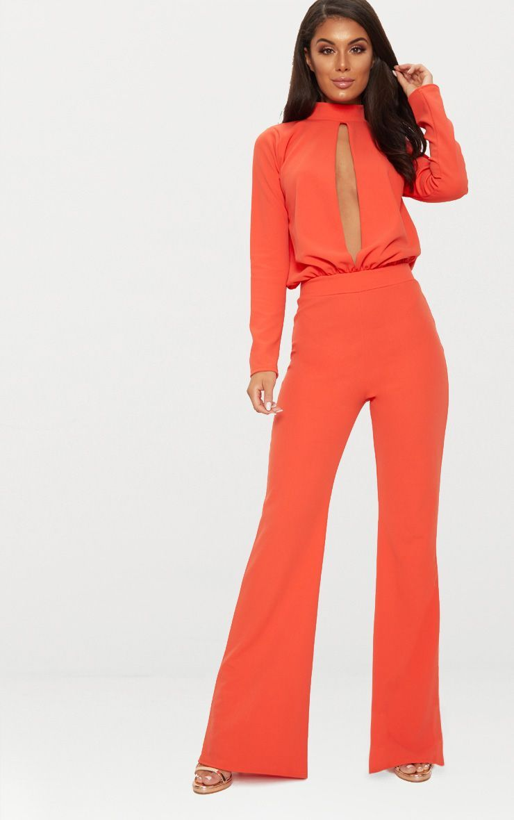 Women's Clothing Prettylittlething Lace Jumpsuit Size 10 Fashionable And Attractive Packages