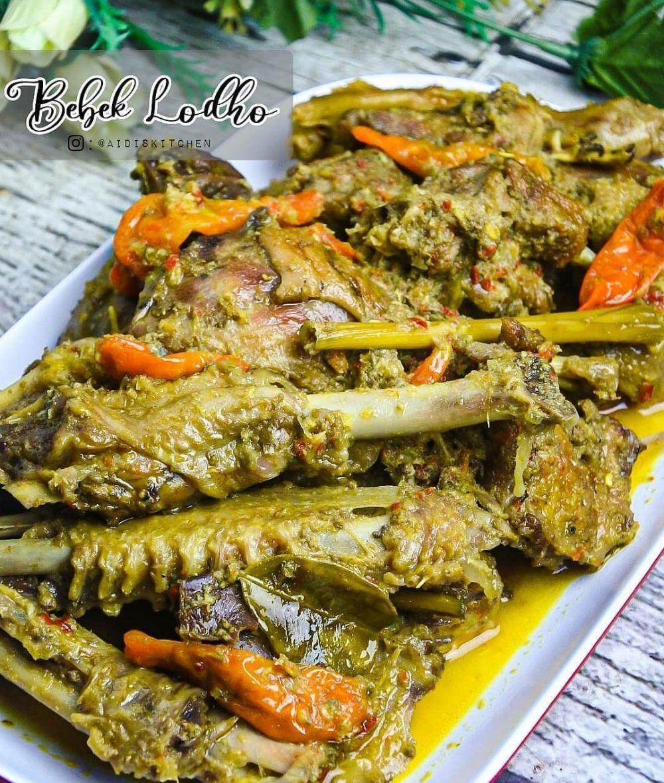 Resep Bebek Instagram Resep Masakan Resep Resep Daging