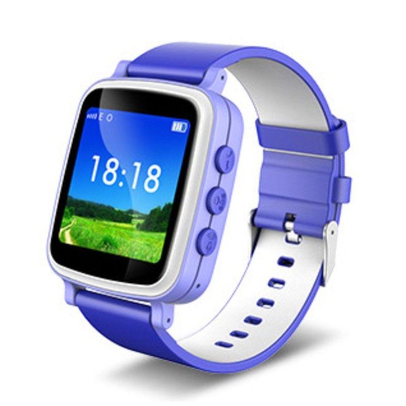 Low price Q80 GPS Watch GPS Tracker For Kids SOS Emergency
