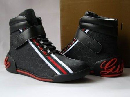 Gucci Shoes For Men fashion-and-jewelry