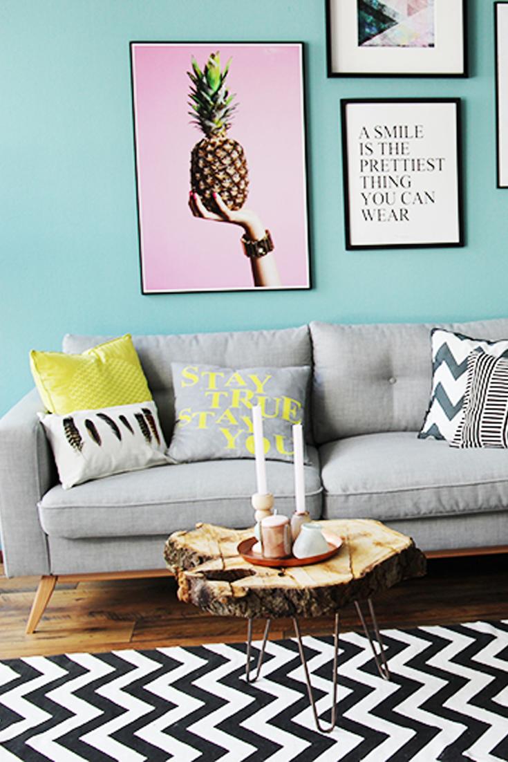 interview mit eylem von ottos refashion wohnzimmer otto pinterest sie ist youtube und. Black Bedroom Furniture Sets. Home Design Ideas