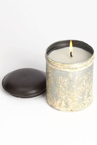 Himalayan Trading Post Spice Tin Candle, $20, available at Nordstrom.