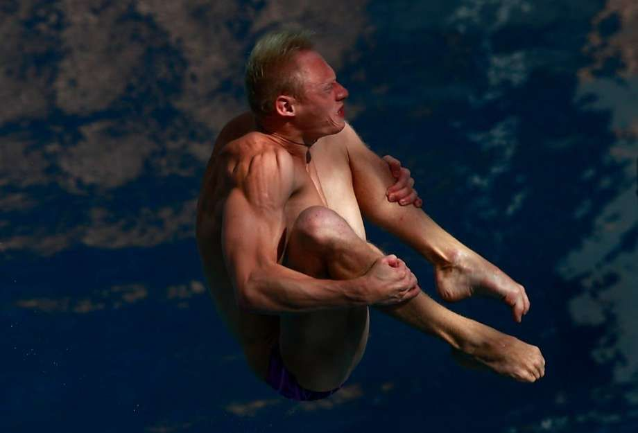 A Reigning Olympic Diving Champion Scored a 0.0 on a 'No-Dive' Belly-Flop: https://t.co/gDxfjIcBq9  https://t.co/zqvgRmuPVq