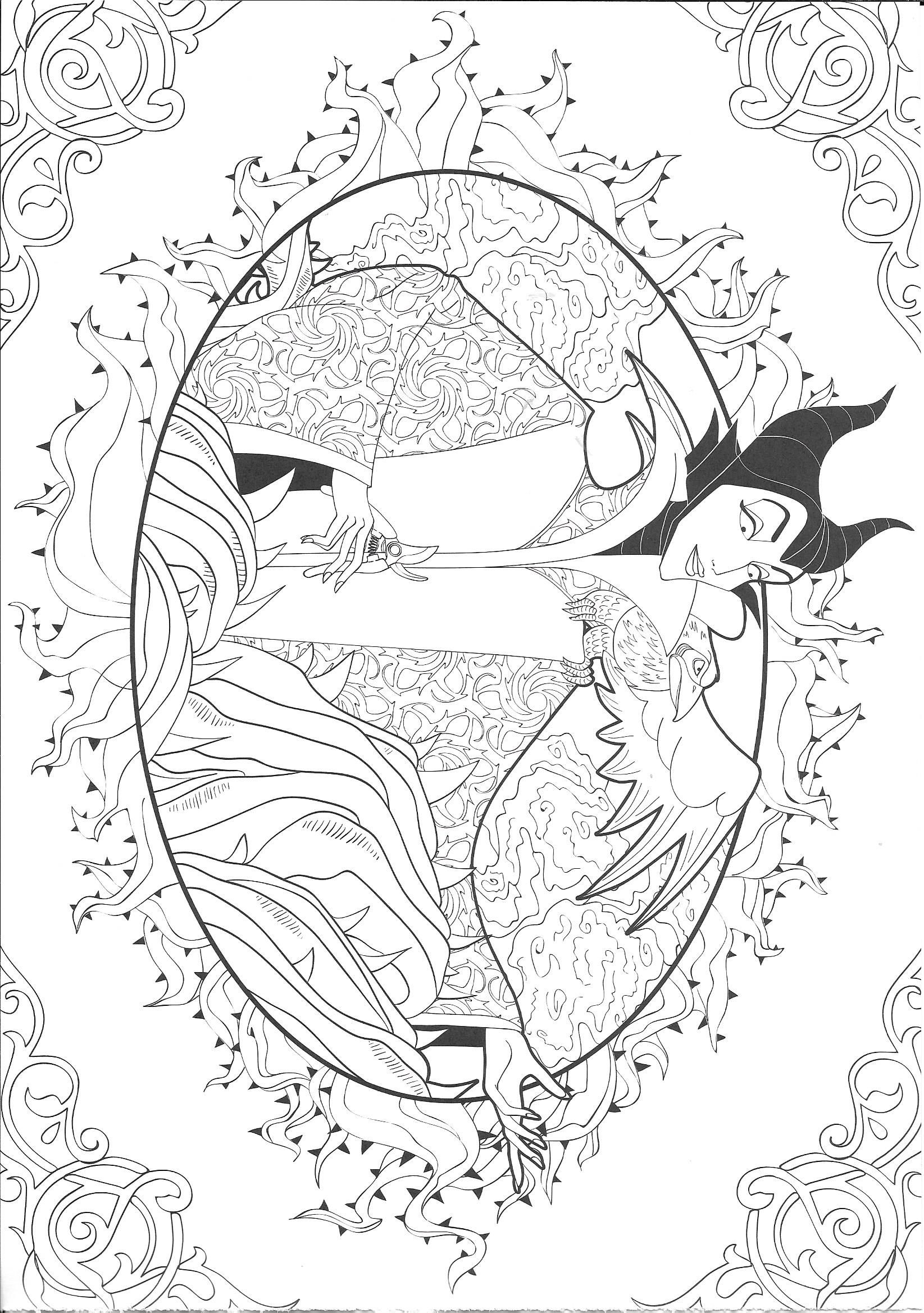 Pin by Élodie Hanquez on Disney  Disney coloring pages, Cute