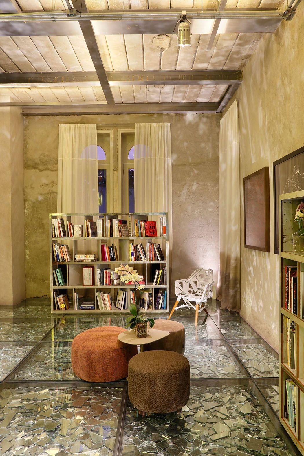 Maison ancienne rénovée de façon contemporaine et créative à ...