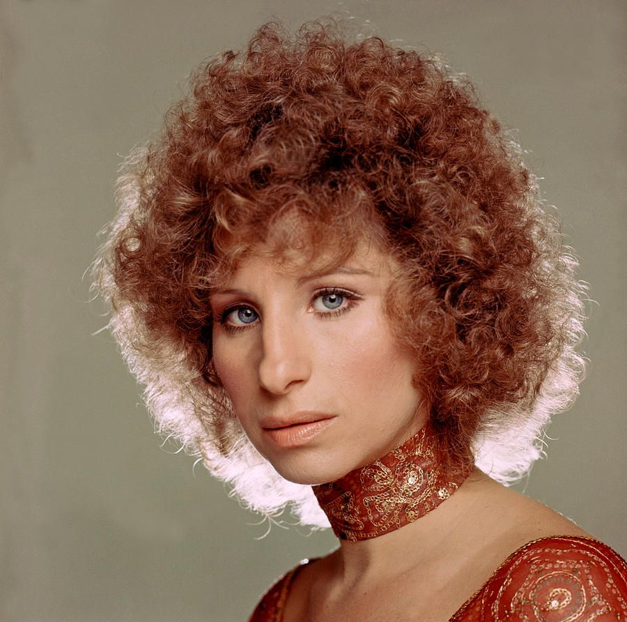 A Star Is Born Barbra Streisand 1976 By Everett Barbra