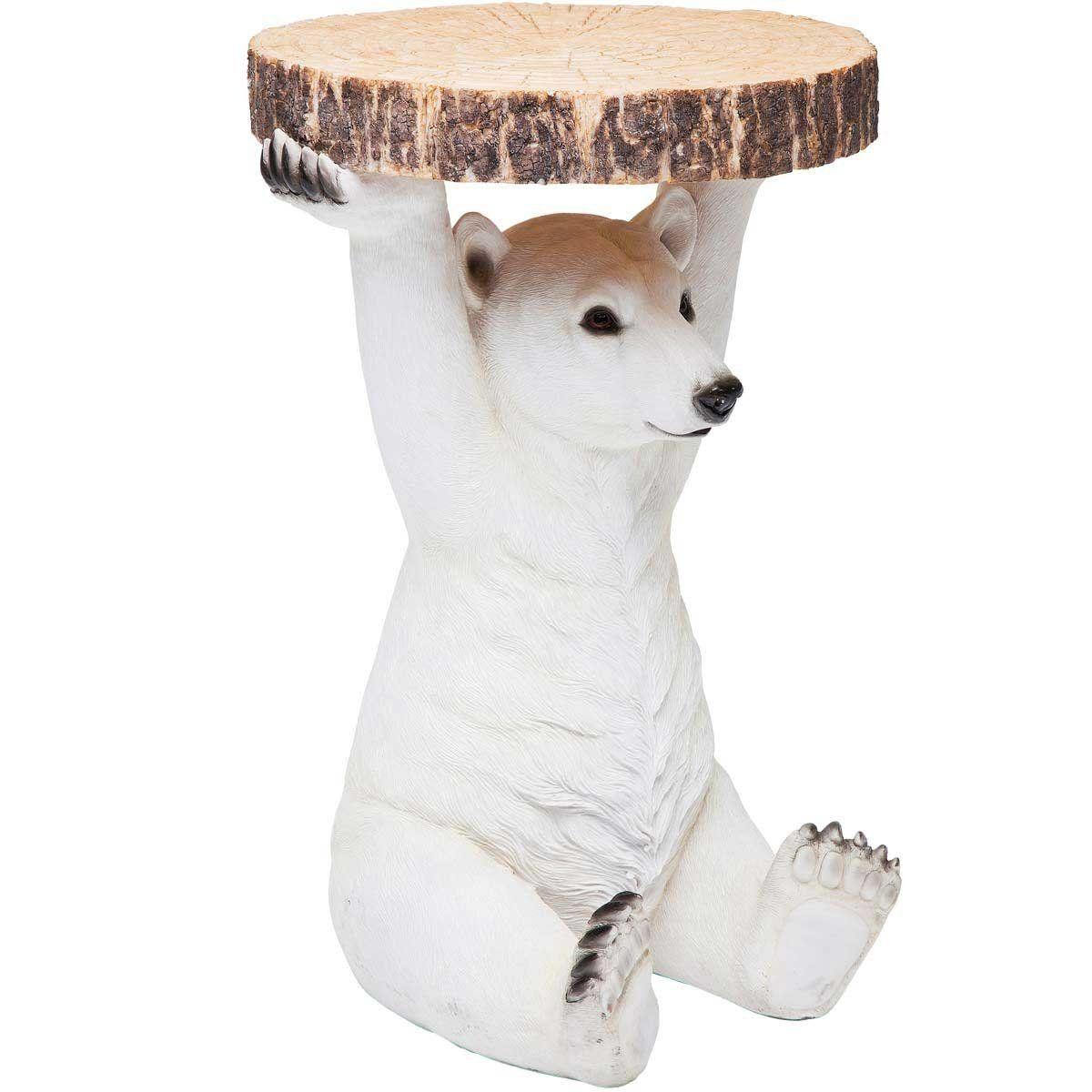 Polar Bear Side Table Polar Bear Side Table Side Table Design [ 1200 x 1200 Pixel ]