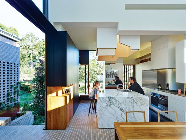 Aperture House | Cox Architecture | Twofold Studio