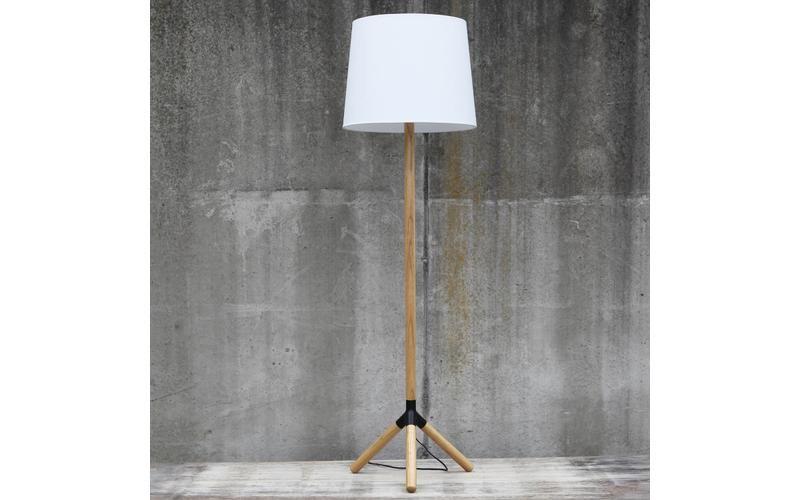 Vloerlamp Calvin Big Vloerlamp Verlichting Thuisdecoratie