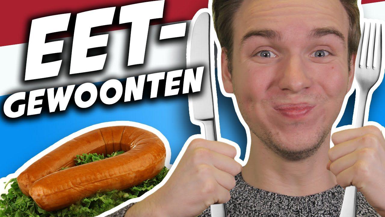 10 Nederlandse Eetgewoonten Eetgewoonten Hotdogbroodjes Eten