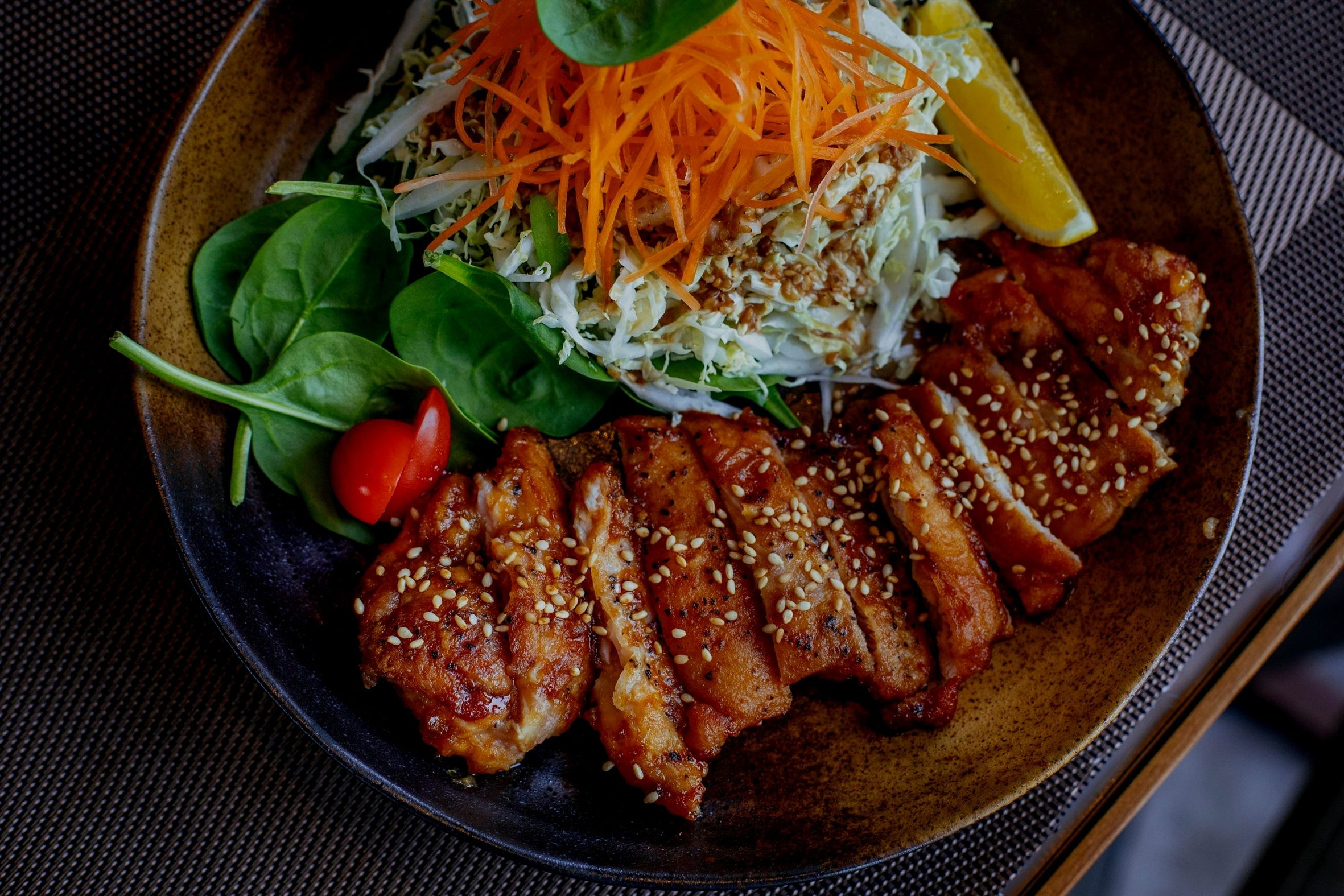 Koi Fish Food 478 20191129150551 59 About Food Fitness Food Channel Recipes Food Junkies Chinese Food 07087 Step 2 Play Foo In 2020 Food Sesame Chicken Recipes