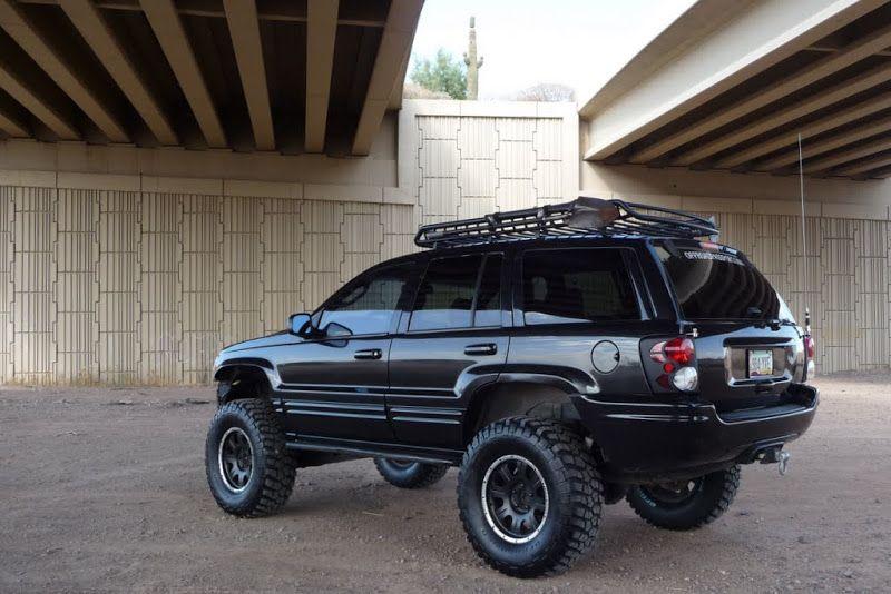 Theksmith's 2003 Jeep Grand Cherokee Wj Limited 47 Ho The Do