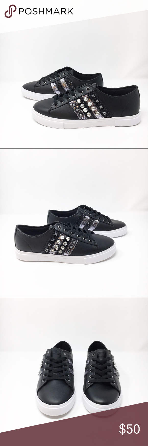 Guess shoes sneakers