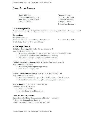 resume examples purdue resume examples