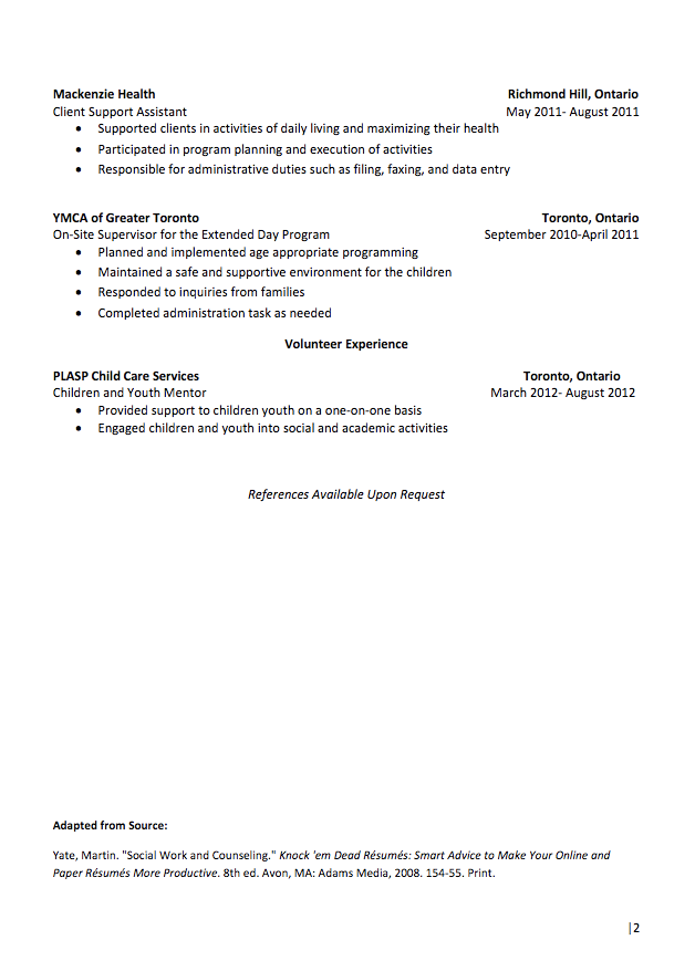 Assistant Psychologist Sample Resume Pinlatifah On Example Resume Cv  Pinterest  Sample Resume And .