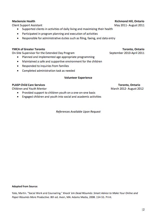 Psychology Resume Psychology Sample Resume  Httpexampleresumecvpsychology