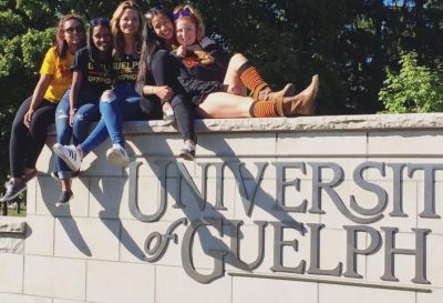 18 Surefire Signs You Went To The University Of Guelph