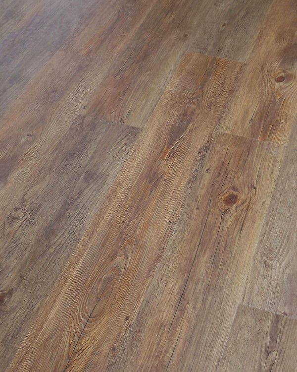 5mm Dolce Vita American Barnwood Luxury Vinyl Plank Flooring