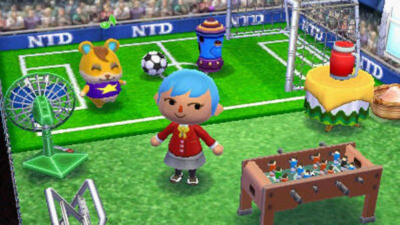 Animal Crossing: Happy Home Designer Review – More Designing Fun, Less of the Friends