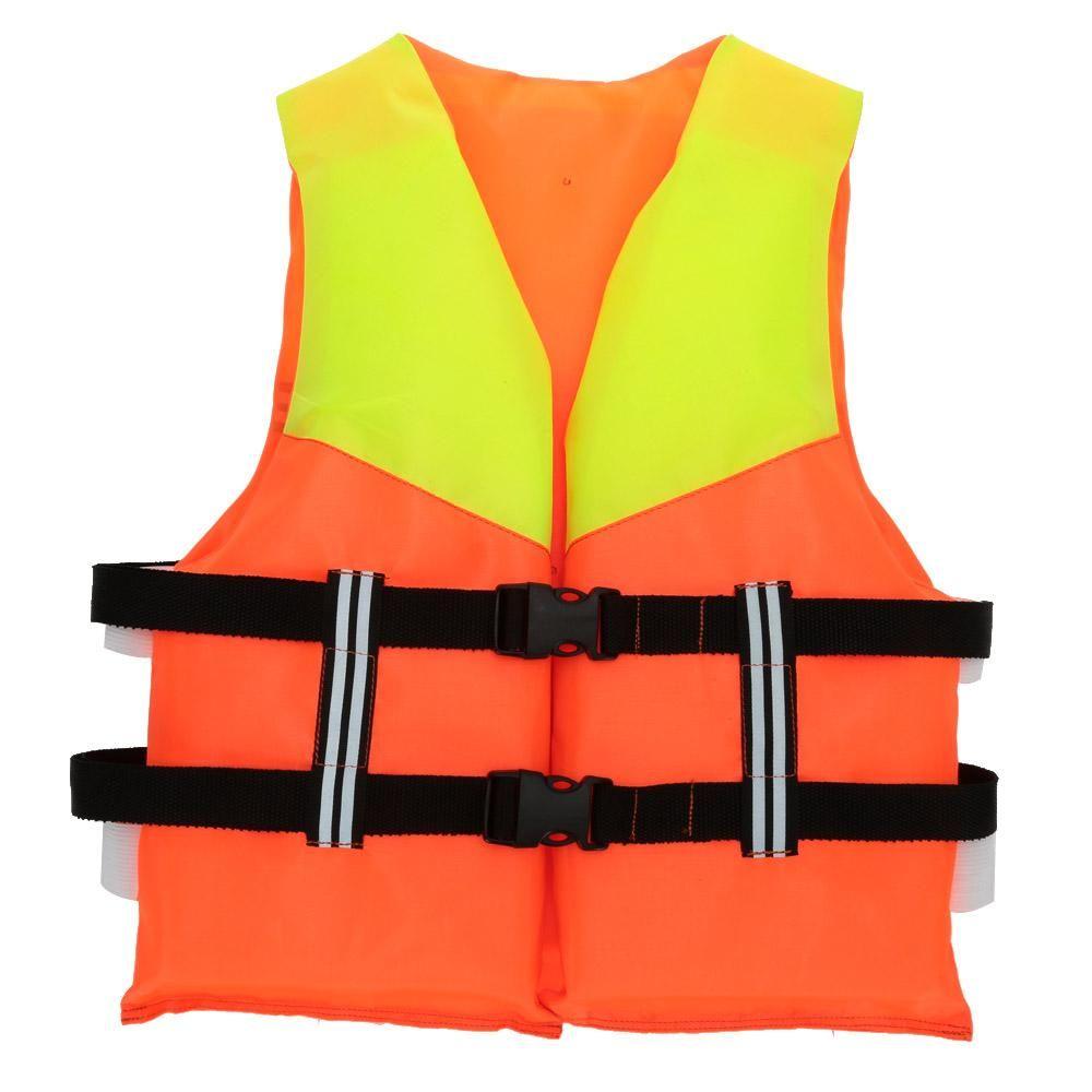 15 New Professional Swimwear Safety Vest Life Jacket For Child ...