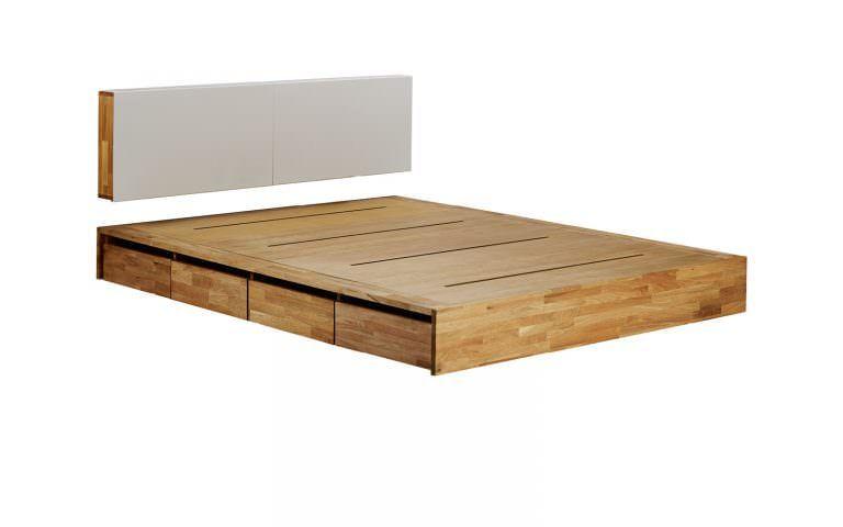 Storage Bed Laxseries Platform Bed With Storage Bed Storage