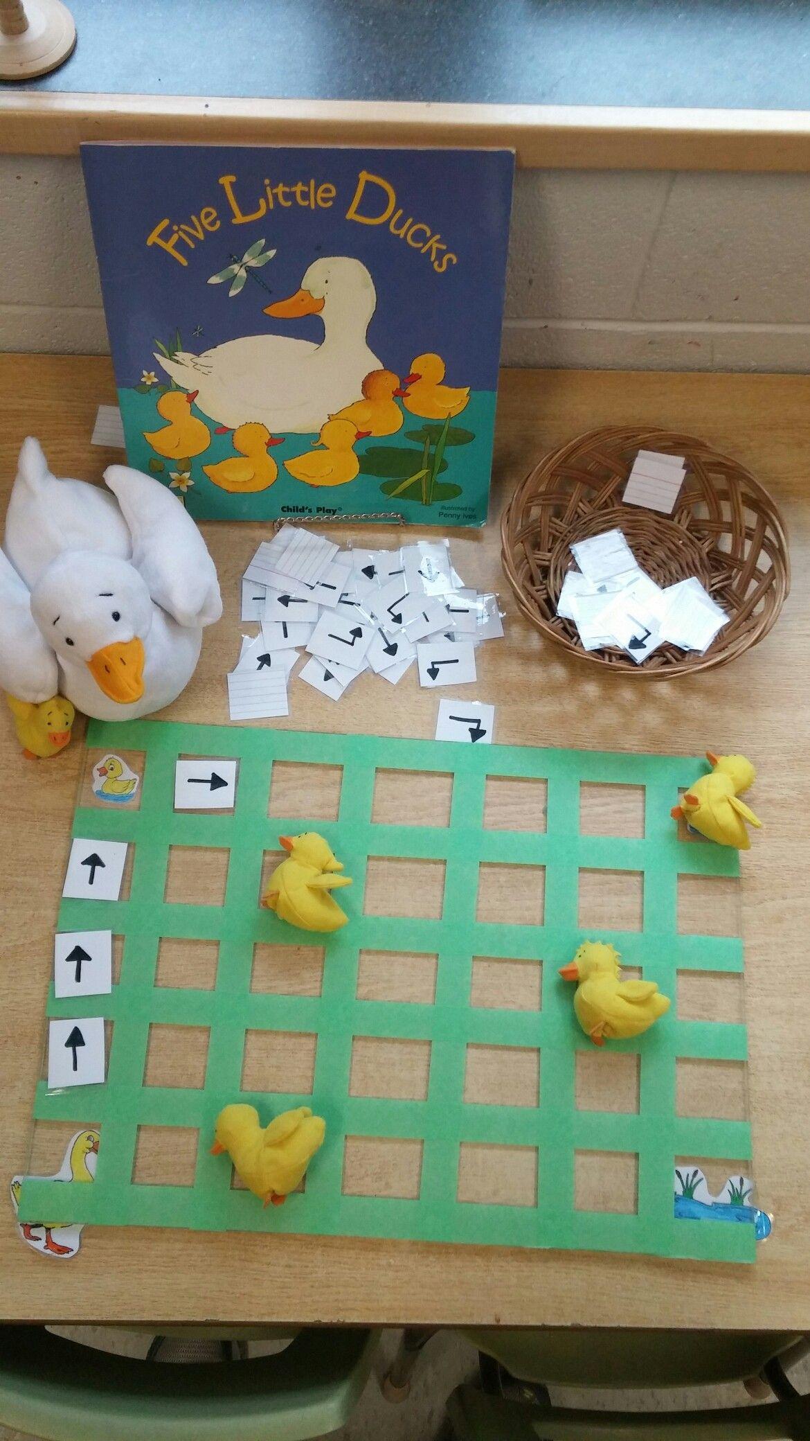 Coding In Kindergarten