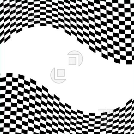 Nascar Auto Racing Free Clipart On Clip Art Race Flags Checkered Flag