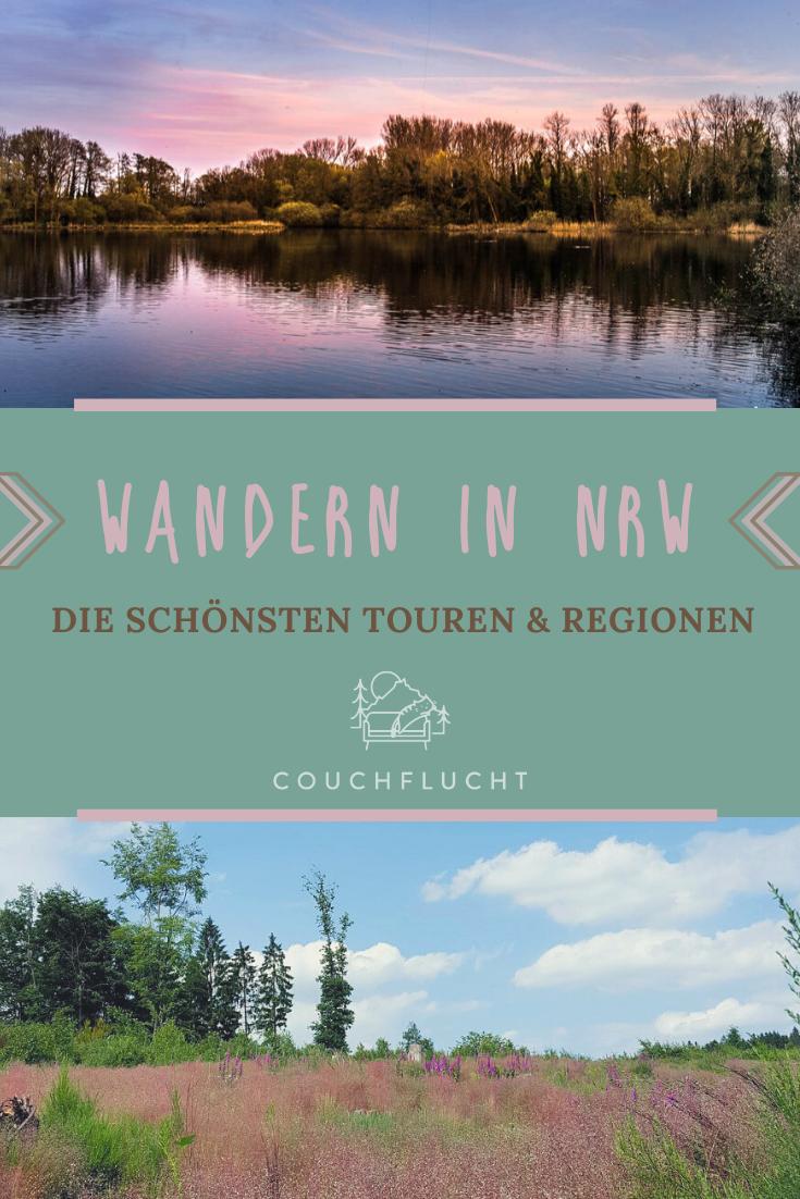 Wandern In Nrw Die Besten Tipps Schonsten Touren Couchflucht De In 2020 Wandern Nrw Wandern Nrw