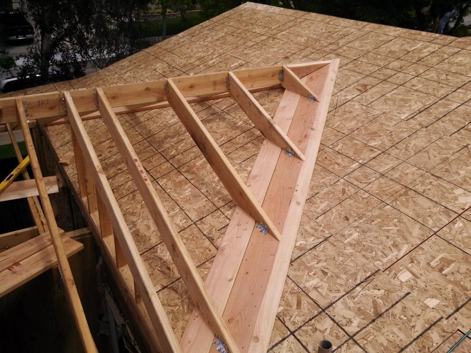 Bevel Angle Porch Design Building A Porch Framing Construction