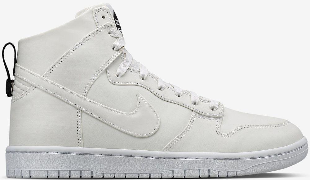 Nike Dunk Lux High SP DSM White/White