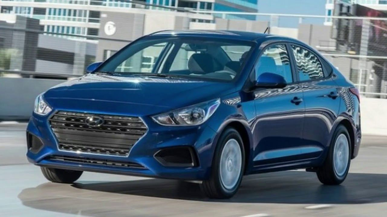 2019 Hyundai Accent is going to be acquiring a handful of