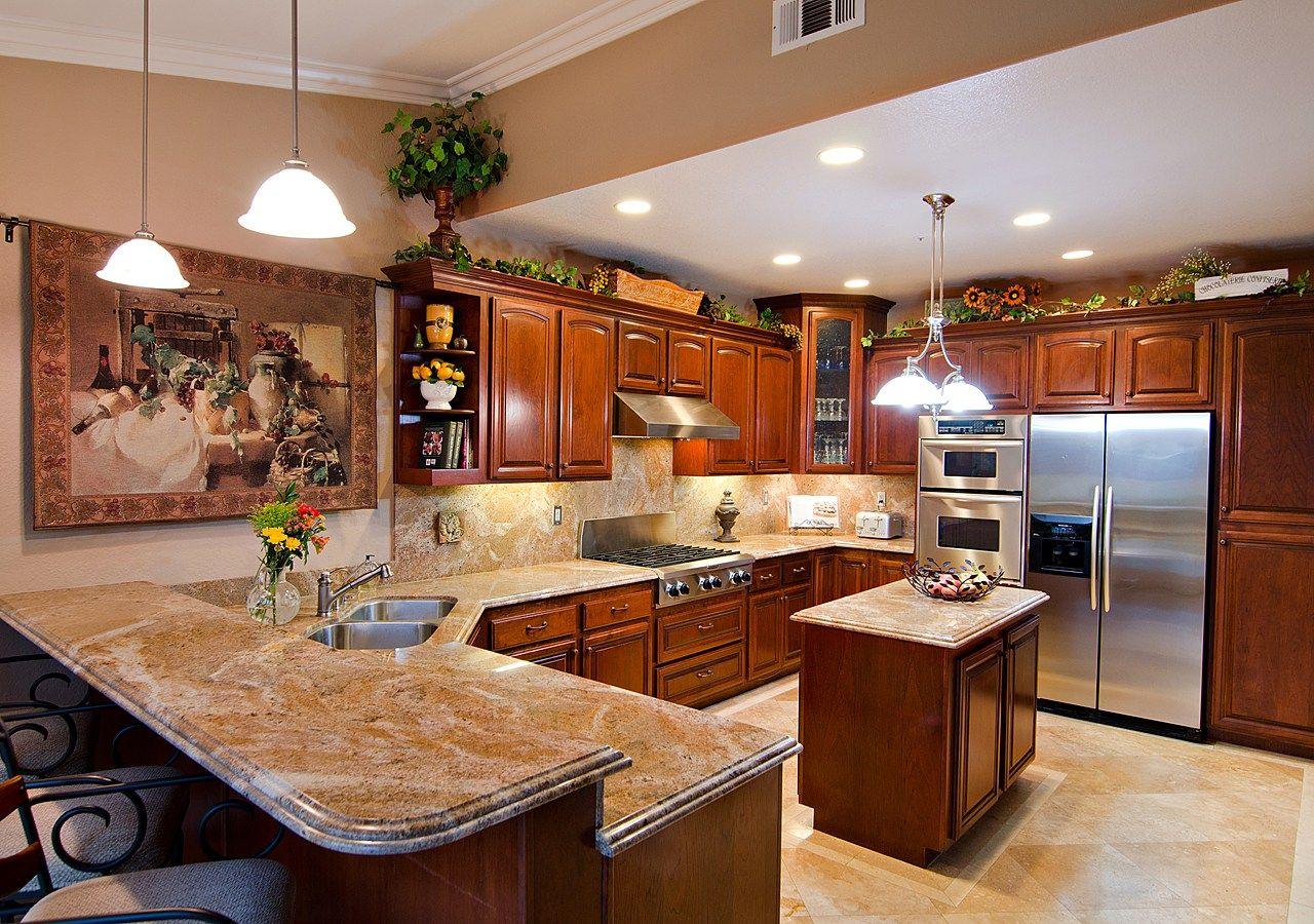 Classy Of Modern Luxury Kitchen With Granite Countertop 100 Modern Custom Luxury  Kitchen Designs Photo Gallery