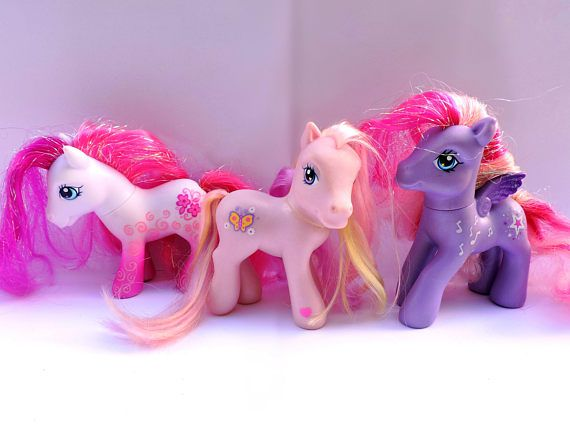 G4 FIM My Little Pony Brushable Friends of Equestria ~*MINTY*~ 2019 Exclusive!