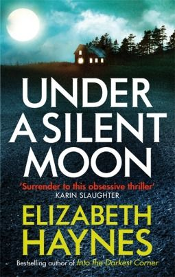Review: Under a Silent Moon by Elizabeth Haynes | book'd out