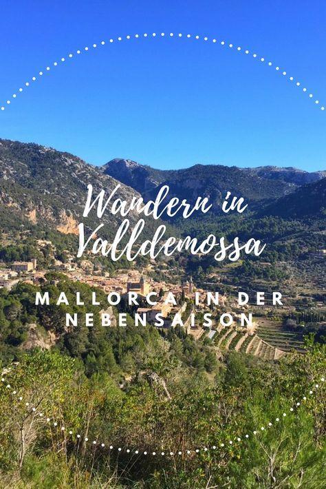Mallorca Mit Kind Wandern Im Fruhling Tipps Und Valldemossa