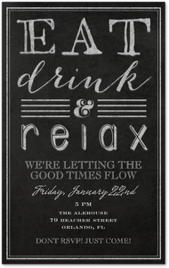 Send Happy Hour Invitations From Evite Postmark
