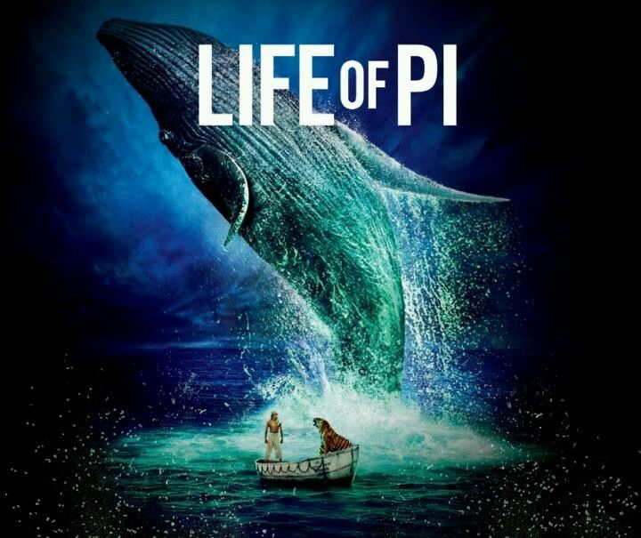 La Vida De Pi Expectacular 10 La Vida De Pi Cine Peliculas