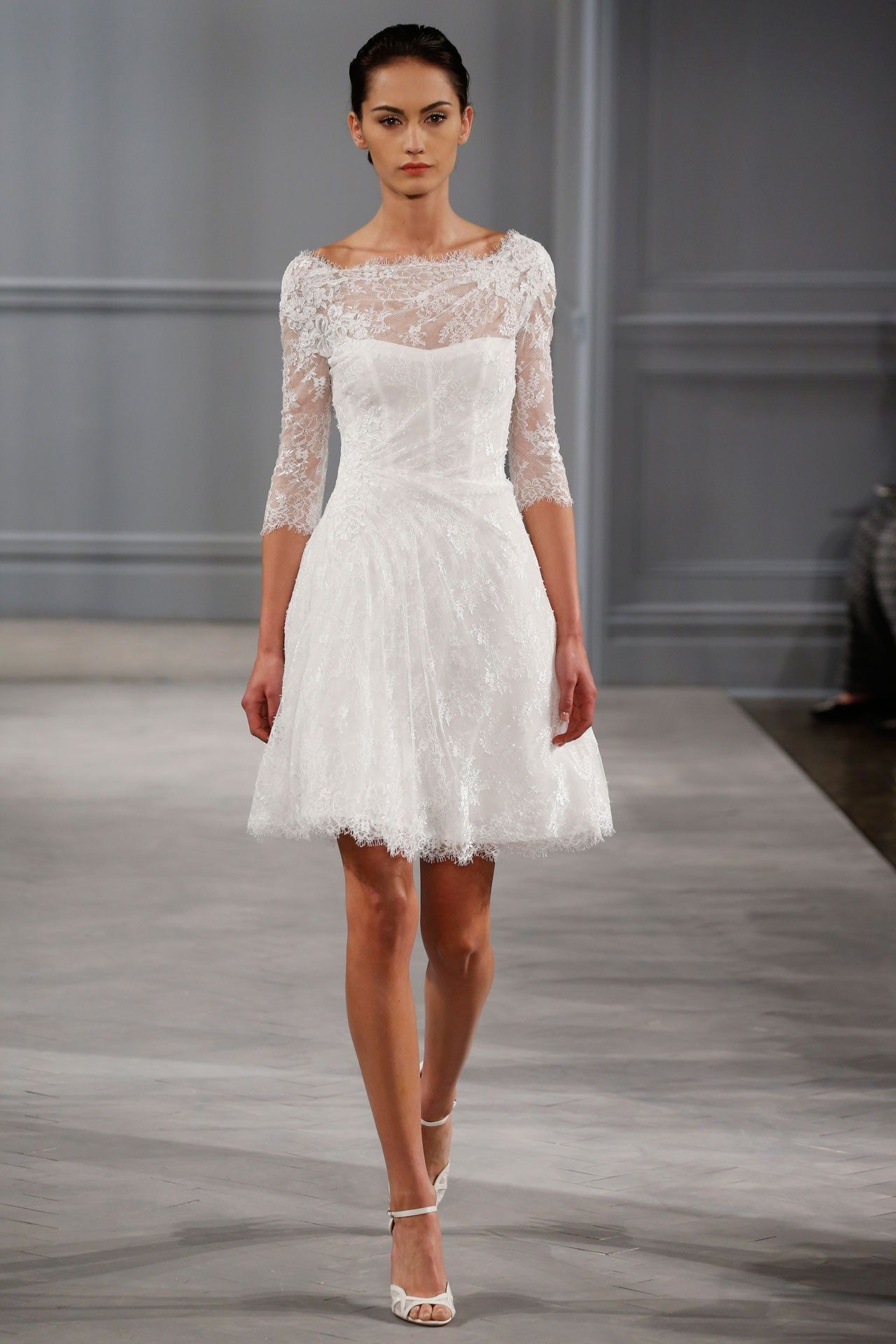 Civil Wedding Dresses