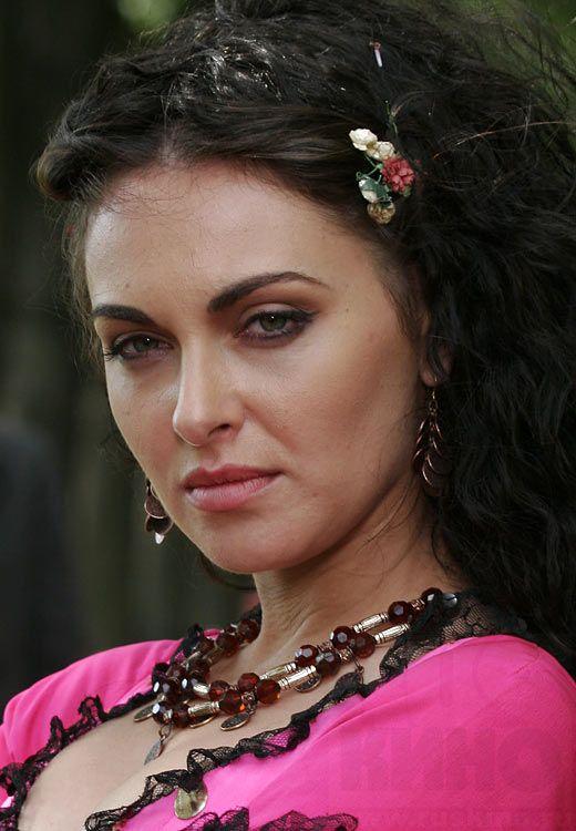 Ольга Фадеева | Красота девушек, Актрисы
