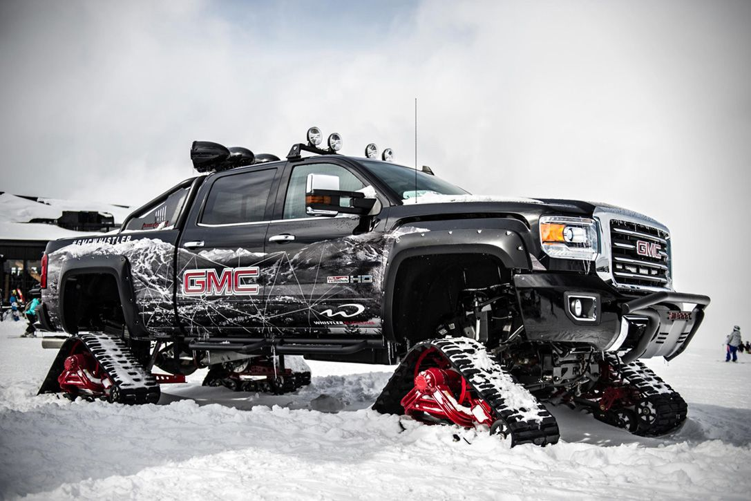 gmc sierra all mountain gmc sierra gmc gmc trucks pinterest