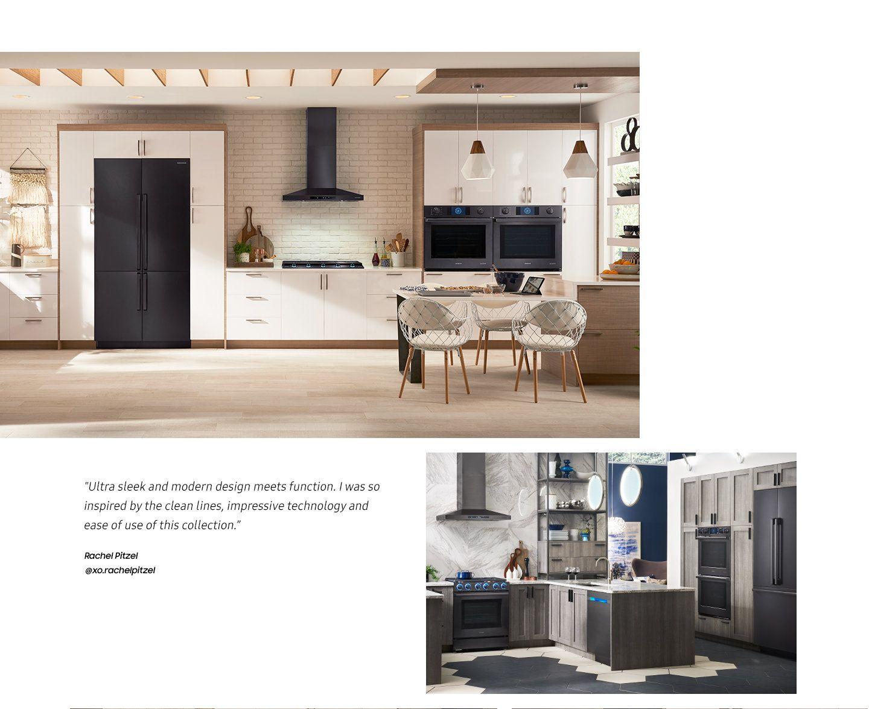 Modern & High End Kitchen Appliance Designs Chef