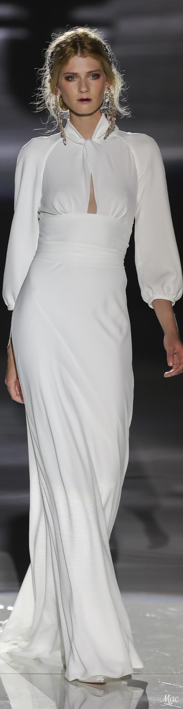 Spring 2018 Bridal Jesus Piero