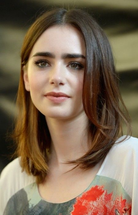 Top 10 Best Celebrity Lob Haircuts | Haircuts, Hairstyles 2016 and ...