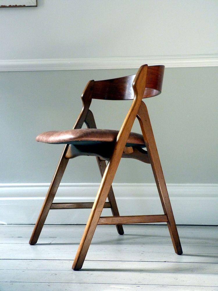 Vintage Danish Mid Century Leather Desk Chair Ormston Saint Vintage Chairs In 2020 Vintage Desk Chair Mid Century Desk Chair Chair