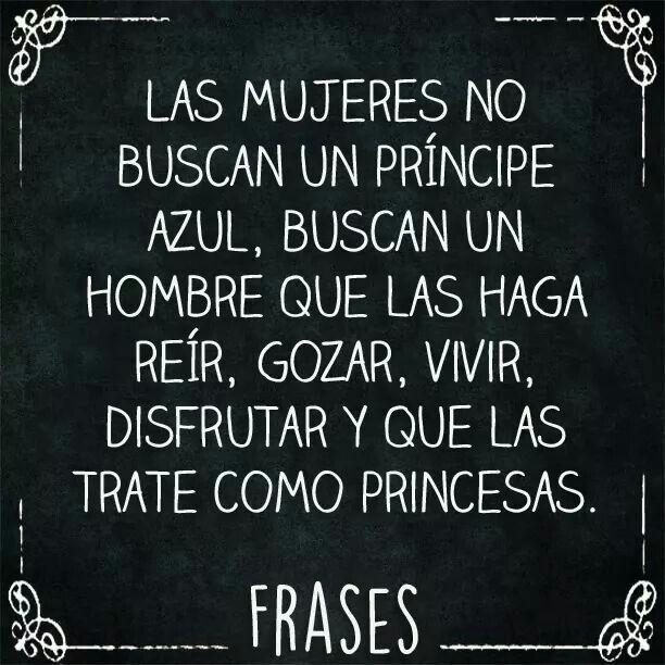 Princesas..