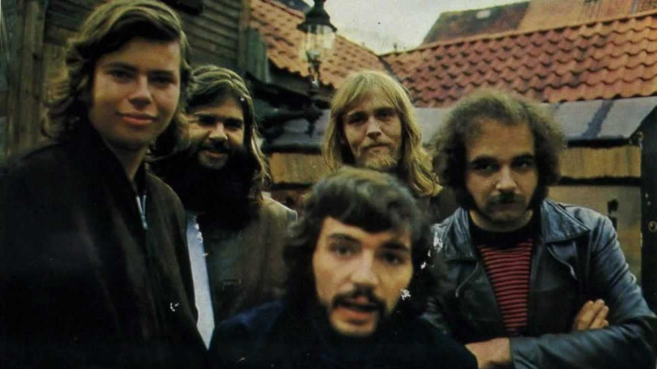 "Canned Heat∻""On the road again"" (Original version)"
