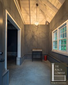 Add Bump Out On To My Existing Garage Ideas How To Add A Roof To Garage Addition House With Porch Mudroom Decor