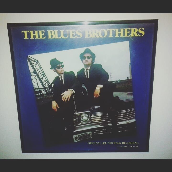 Pin By House Of Blues On Merch Gear Shop Blues Brothers Movie Blues Brothers Blues Brothers 1980