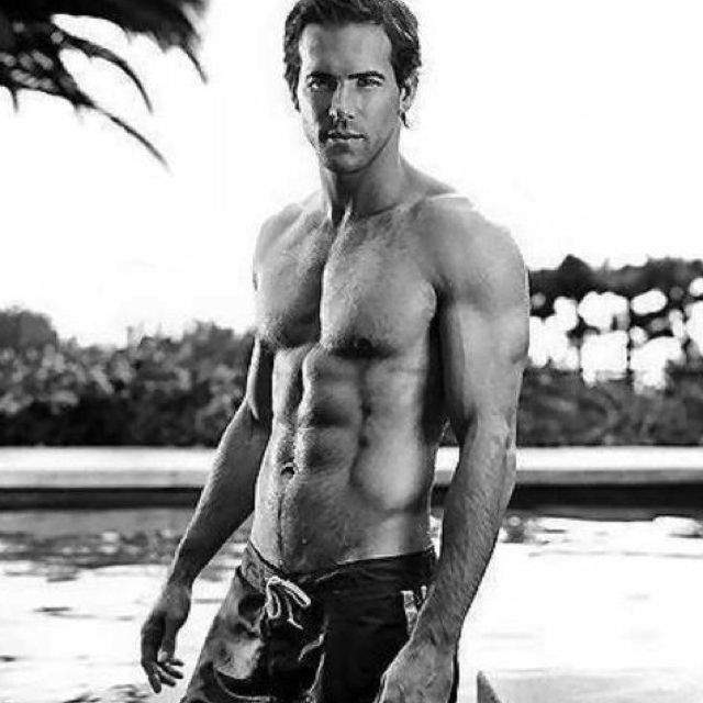 Two words: Ryan. Reynolds.