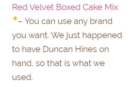 Red Velvet Cake Mix Cinnamon Rolls #redvelvetcake Red Velvet Cake Mix Cinnamon Rolls #redvelvetcake